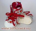 ALA sziv 3424 gyerekcipő