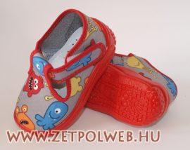 BASIA 7292 gyerekcipő