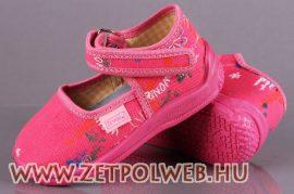 CECYLIA-PINK pantofi copii