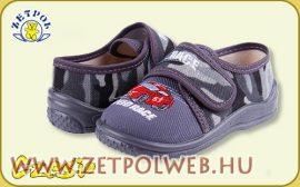 CZESIO-SZÜRKE pantofi copii