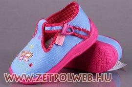 DARIA-VK/LEPKÉS pantofi copii