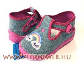 DARIA 2373 szivárvány gyerekcipő