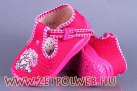 DARIA PINK gyerekcipő