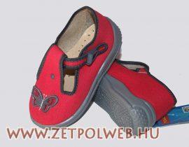 DARIA 5770 lepke gyerekcipő