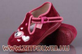 DOROTA-BORDÓ/SZIVES pantofi copii