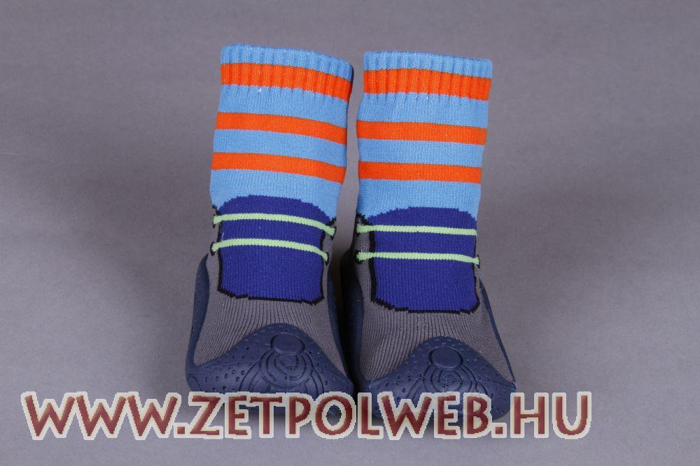 23920ab19e Zoknicipő fiú 20/3 - Gyerekcipő webáruház lengyel gyermekcipők ...