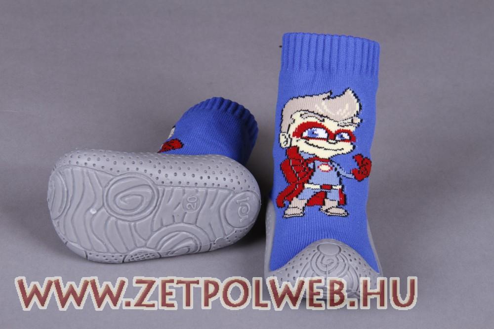 Zoknicipő sárkány 20 5 - Gyerekcipő webáruház lengyel gyermekcipők ... 18cd6a93ee