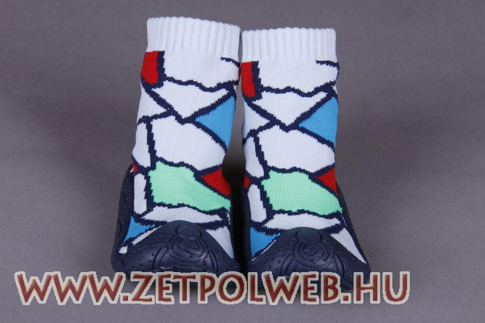 c70f265b85 Zoknicipő fiú 22/1 - Gyerekcipő webáruház lengyel gyermekcipők ...
