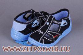 IGOR-SZÜRKE/CSATOS pantofi copii