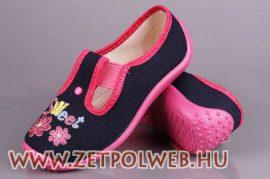 JAGODA-SK.LEPKÉS pantofi copii
