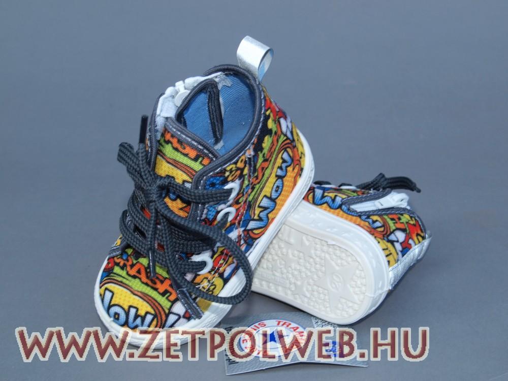 4649c4c07f JULEK 3530 gyerekcipő - Gyerekcipő webáruház lengyel gyermekcipők ...
