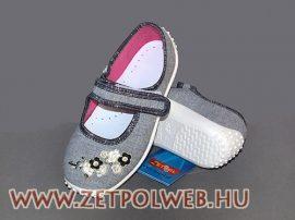 MARYSIA-LILA 2 pantofi copii