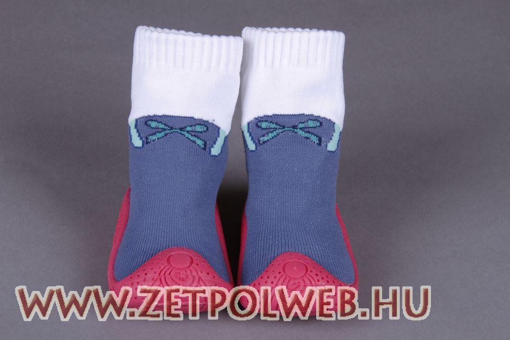 Zoknicipő lány 20 1 - Gyerekcipő webáruház lengyel gyermekcipők ... 2bc56eb093