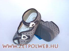 LUCJA-LILA sandală copii