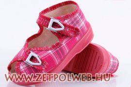 LUCJA-PINK/12 sandală copii