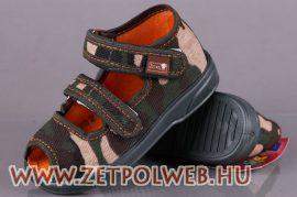 LUKASZ-TEREP sandală copii