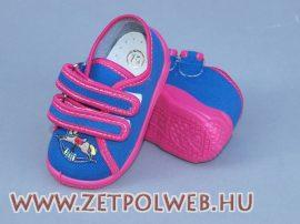 AMANDA-PINK/CICA pantofi copii