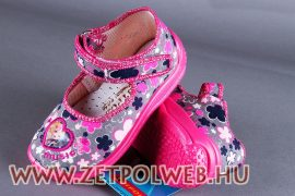 MARLENA SZÜRKE gyerekcipő