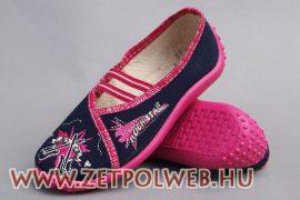 MILENA-VIRÁGOS pantofi copii