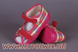 OLIWIA PINK/KOCKÁS 2 gyerekcipő