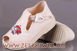 PAULINA-BÉZS sandală copii