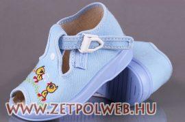 PAULINA-VK.BETŰS sandală copii