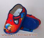 PIOTRUS 705 gyerek vászoncipő