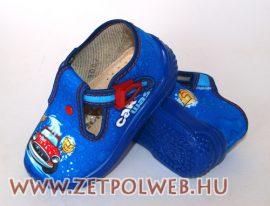 PIOTRUS 712 gyerek vászoncipő
