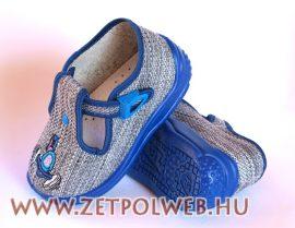 PIOTRUS 804 gyerek vászoncipő