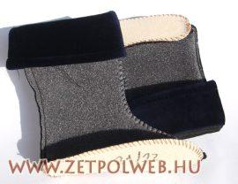 Bélés Szuwarek és Wodnik csizmákhoz a csizma méretében kék