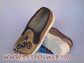 TOBIASZ 7162 gyerekcipő