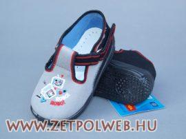 TOLEK ROBO gyerekcipő