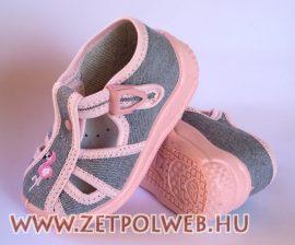 MARTYNA PINK pantofi copii