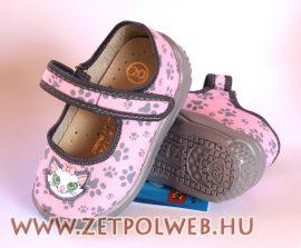 WERONIKA 682 gyerek vászoncipő