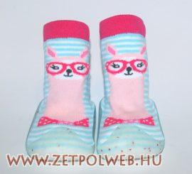ANTOS RÓZSA şosetă pantofi