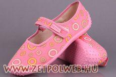 ZOSIA PINK gyerekcipő