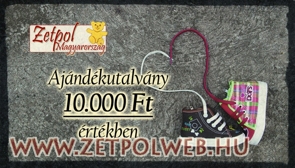Image of AJÁNDÉK 10.000 Ft